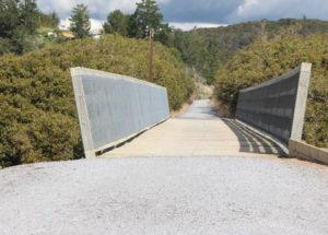 Opua Bridge