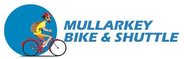 Twin Coast Cycle Trail Transport & Bike Hire